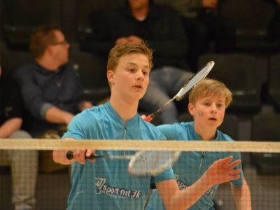 Ungdomsafdeling Gjellerup Badminton
